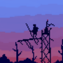 PixelScenery by MasterofSuicide