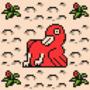 Helpless chick by Mandarien