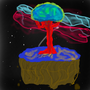 SPACE TREE by Smartass1432