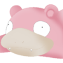 #079 Slowpoke by nini3456h