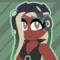 Marina - Splatoon 2 (Animated)