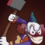 Donald Clown... by VrickG-Animated