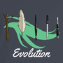 Evolution Of Pens by Abblepie