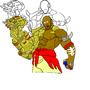 DoomFist hype by Smartass1432