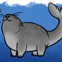 Feral Seal Steph by RainbowDogma