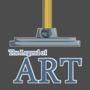 The Legend of Art by rackerdude