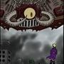 Alien Invasion by REGZ777