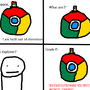 Internet MEME Comix 1 by 1HeatFire