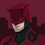 Daredevil by DrawToons