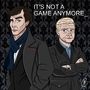 Sherlock by DrawToons