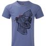 design on tshirt by Tylerroyle10