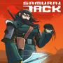 Samurai Jack Fanart