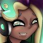 Marina // Splatoon 2