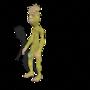 Humanoid XYZ by zafix12