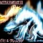 Anubis & Gremlin by Arthuria99