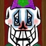 Fortune Telling Clown by thepieman212