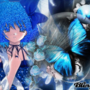 blue butterfly by Brisk184