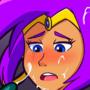 Shantae version 2 by Biffalo