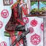 Femme Edward Elric by victoryartist030
