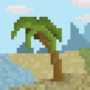 Dank palmtree by Oktopuzzle