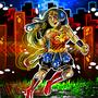 Wonder Woman by BeKoe