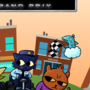 Super Possum Kart by MJCabbages