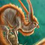 Chidderin (speedpaint). by Kayas-Kosmos