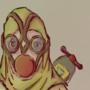 Hazard Suit by Grinberries