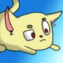 Boop The Cat by LightLaser