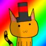 Fancy Cat by LightLaser