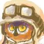owl practice by romanlo