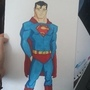 Superman by Aleaf01
