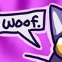 Woof. by cosmickittygal567