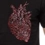 Scribbly Heart by Z-Art