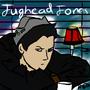 Jughead Jones by OtakuTrash