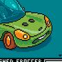 Refurbished Frogger by UltimoGames