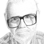 George A. Romero by mugo99