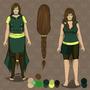 Avatar legend of... adopt [open] by LittleBigChaos