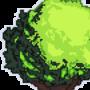 tree pixel art by Shidoisnthere