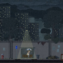 Scene From My Game by Bacrylic