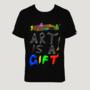 Shirt design 2/3 by PainKiller3000
