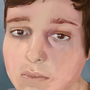 Self Portrait by BrandonPewPew