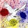 Magic - ArtyShirt by KipperTheKitten