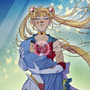 Sailor Moon S: Infinity Arc's Finale