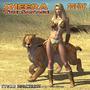 Sheera & Xuba Sneak Peek by stone-sorceress