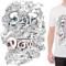 Just Draw-Shirt Design