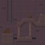 2D Dungeon Platformer Tileset by BizmasterStudios