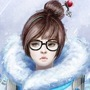 Mei by artfullyorange