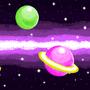 Background Video Game by EddieNiga