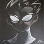Robin (Grayson) by MazzyJ